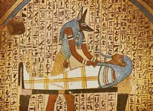 古埃及神话与阿拉伯水烟文化的传说图片